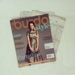 Burda style 13/2012