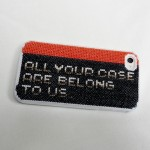 All your case iPhone-skal