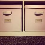 Lådor för queue, WIP och UFO