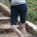 Shorts framsida